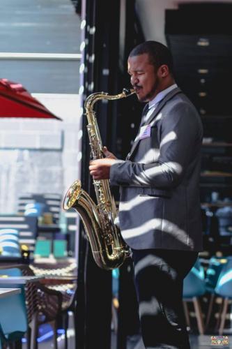 Cape Town musician
